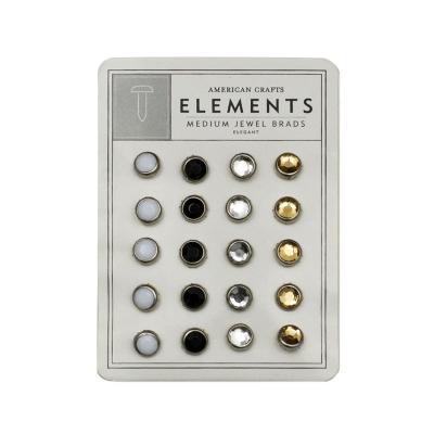 """фото набор  брадсов  """"elements"""""""