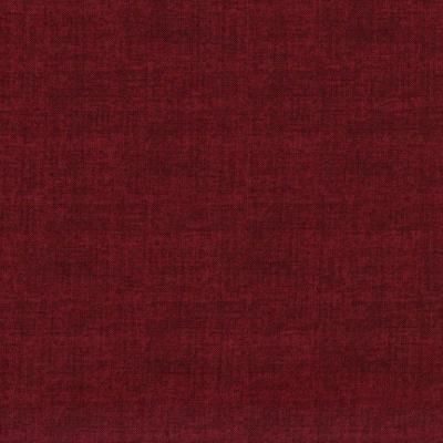 фото tкань хлопок linen textures burgundy by makower uk