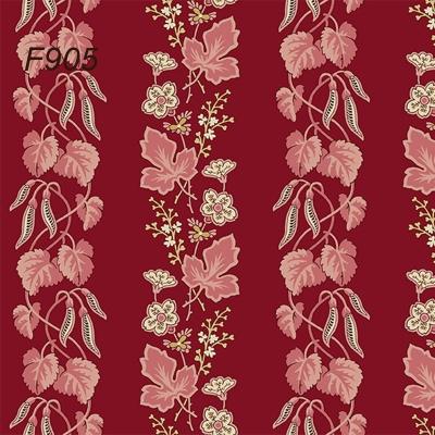 фото ткань super bloom bleeding heart currant
