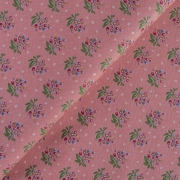 фото  ткань для пэчворка berry bunches