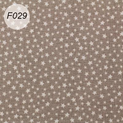 фото ткань новогодняя  f029   10*110см