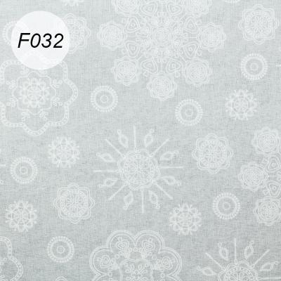 фото ткань новогодняя  f032  10*110см