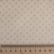 Ткань для рукоделия бежевое на бежевом  Natural Texture
