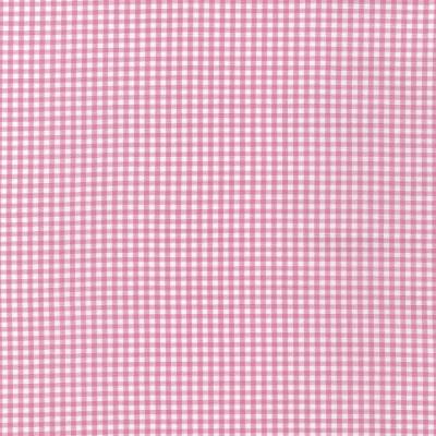 фото  ткань для рукоделия в клеточку candy gingham