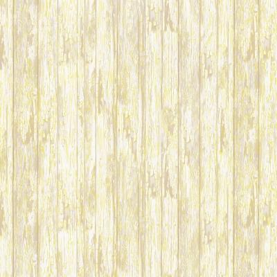 фото  ткань хлопок cream metallic wood by timeless treasures с золотым глиттером