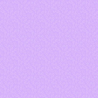 фото  ткань для рукоделия  lightest purple viney leaves