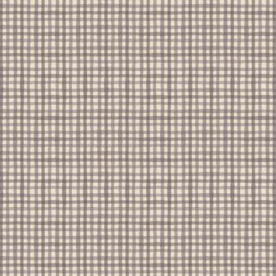 фото  ткань для рукоделия taupe gingham