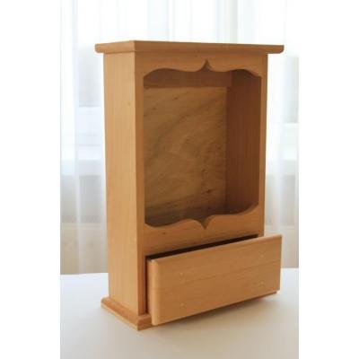 фото ключница  из дерева ,   размер 20х30х8,5 см